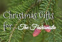 Merry Christmas! / Gift ideas, decorations, and activities for Christmas!