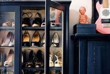 closet / by Lindsey Herzog