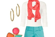 summer/spring time fashion / by Allison B