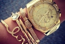 accessories! / by Allison B