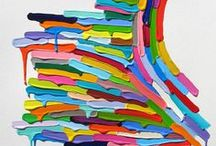 ART N STUFF / by Sharidan McCorkle