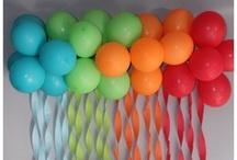 Party Ideas / by Jody Tetlow