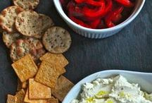 appetizers / by Lindsey Herzog
