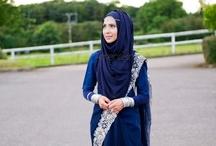 Ethnic/Religious Fashions