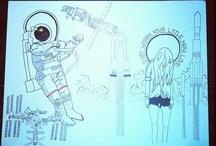 NEILSON SPENCER ART / Art/Illustration portfolio: http://behance.net/adventurspencer