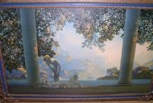 Vintage Paintings & Prints