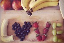 vegan food yums / by Dee Murphy