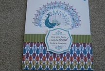 Card ideas / Card creations / by Dawn Johnson