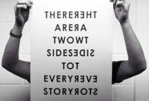 Word to the Wise / by Baylie Jurgensen