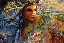 metaphysical worlds