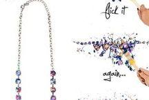 Jewelry  / by Jennifer Cambara