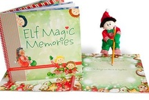 Elf Magic Elves Travel / by Elf Magic