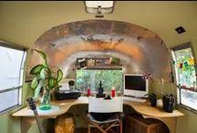 The inside / Interiors we love / by Pamela Love