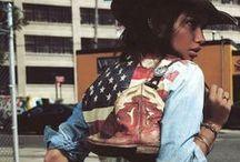 AMERICANA / American inspiration / by Pamela Love