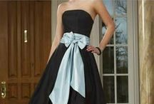 Beautiful clothes / by Ruthann Burgess
