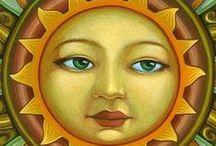 Good Day Sunshine / by Dawn Riley