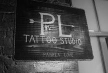 The show must go on  / Pamela Love presentations/fashion shows / by Pamela Love NYC