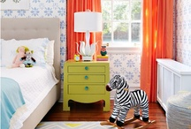 Children's Room {Girls}