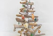 Driftwood decor