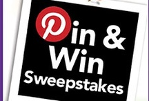 Raisinets Pin & Win / by Denise Donaldson