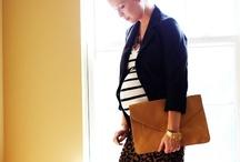 maternity fashions / by Rocio