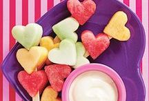 Elf Magic Valentine's Day / We heart Valentine's Day. Check out these sweet ideas for this holiday! / by Elf Magic