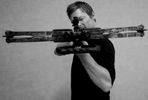 For the love of Reedus! / Sexiest Badass / by Melissa