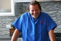 """Dr. Mike various projects / This board highlights Interventional Cardiologist, author, speaker, and professional chef Dr. Mike Fenster, M.D., F.A.C.C., FSCA&I, PEMBA. This board will serve to announce all things """"Health and Wellness"""" and Dr. Mike!!! www.chefdrmike.com"""