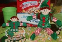 Elf Magic St. Patrick's Day / Family fun activities, crafts & recipes that are kid friendly.