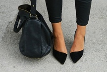 bags & omg shoes / by Rocio