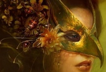 Away with the Fae / by Jennifer Fenster