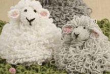 I''m a crotchetty old crochet-er