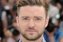 Mr. JT / All Justin Timberlake. / by Asia Aneka