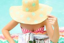 Summer Style / we love keeping up to date with all the season's hottest trends.  / by PBteen
