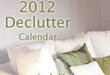 Reducing Clutter