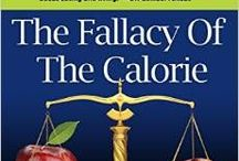 The Fallacy of the Calorie: The Book /  This is a program that provides the foundation to becoming metabolically healthy. What that means, is that it is geared to replace or eliminate those components of the modern Western diet that cause us to suffer the effects of chronic, continuous low-level inflammation.  This program is nothing short of an intestinal revolution. www.chefdrmike.com https://www.amazon.com/Fallacy-Calorie-Modern-Western-Killing-ebook/dp/B00OEQGK8W/ref=sr_1_1?s=books&ie=UTF8&qid=1485519865&sr=1-1