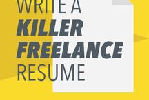 Freelancing / Information, advice, hints, tips and great ideas for improving your freelance business.