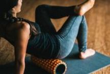 Gaiam Restore / Say yes to a stronger, healthier you. / by Gaiam