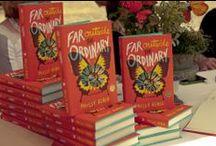 Far Outside the Ordinary /  A southern memoir written by me, Prissy Elrod.