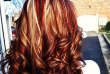 Hair - Color