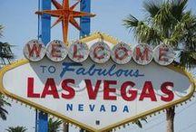 Vegas Memories / What we did in Vegas / by Dawn Riley