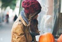 Fall Fashion / by Vera Constanza