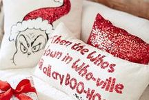 Cheerful Holiday Gifts / New Christmas styles have just arrived at PBteen!