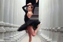Ballet / by Vera Constanza
