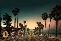 California / by Vera Constanza
