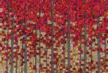 Mosaic / by Kathi Cram