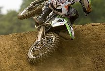 Motocross / by Darius Z.