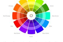 Color stories / Color palettes and color combinations / by Katie Shaff