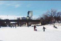 Winnipeg / There is so much to love about Winnipeg, Manitoba, Canada.