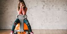 Just for Kids / Gaiam Yoga for Kids. Ready, Set, Flow!